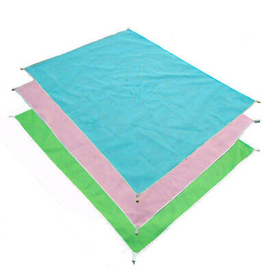 3Colors Waterproof Portable Foldable Park Picnic Camping Beach Mattress Outdoor