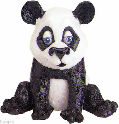 Little Paws Chesney The Panda Figurine LPS48