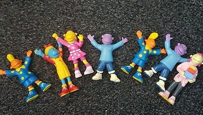 tweenies toy figures