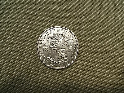 1936    King  George  V     Silver  Halfcrown  Coin......................... 308