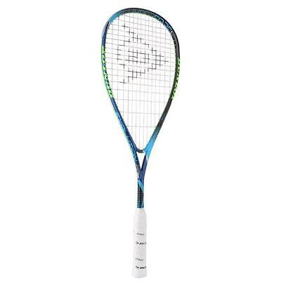 Dunlop Hyperfibre+ Evolution Pro Squash Racket | Full Graphite Racquet NEW 2017!