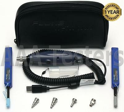 Fluke Networks OFP-FI DI-1000 Fiberscope Probe 4 OptiFiber Pro OTDR FI1000
