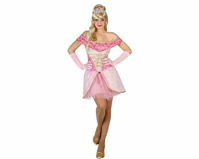 ATOSA - Costume - Déguisement Princesse - Adulte - Taille 3 [22881] [XL] NEUF
