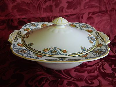 Vintage Grindley Lidded Tureen