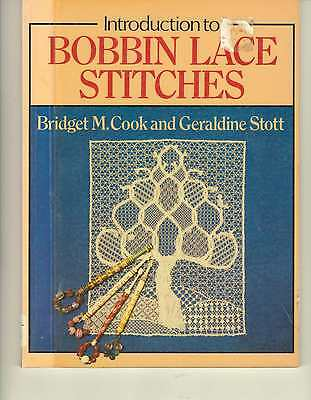 Introduction To Bobbin Lace Stitches   Lace Book