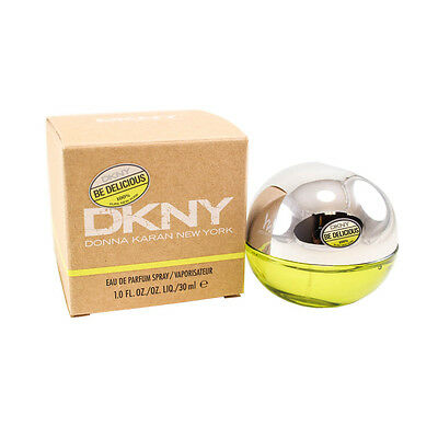 Dkny Be Delicious Eau De Parfum Spray 1 Oz / 30 Ml for Women by Donna Karan