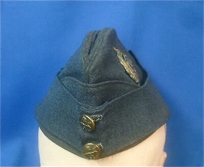 WWII RCAF Royal Canadian Air Force Garrison Cap