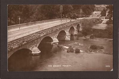 Fermoy. The Bridge. RP.
