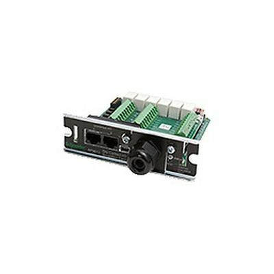 Apc Dry Contact I/o Smartslot Card Ap9613
