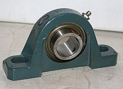 Dodge  P2BSCAH103/123906  Pillow Block Bearing