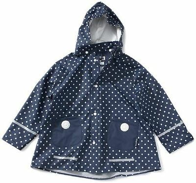 Playshoes - Blouson [408566] [Navy] [FR : 8 ans (Taille Fabricant : 128)] NEUF