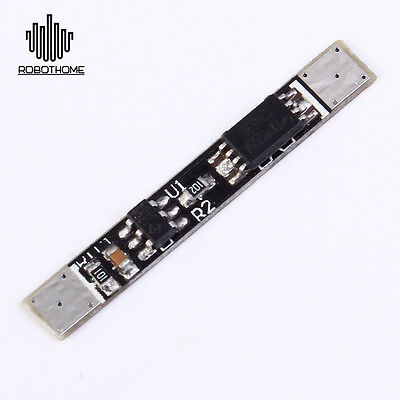 1pc 1S Lithium Iron Phosphate Battery Protection Board 2A 3.2V 3.6V