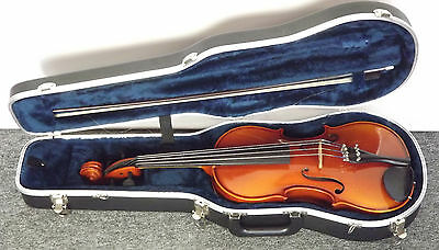 "VNice Knilling Bucharest 15.5"" Viola Outfit - Fresh"
