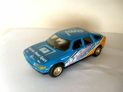 Scalextric C280 ROVER 3500 PMG