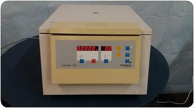 Heraeus - Labofuge 400 75008157 Table Top Centrifuge ! (155173)