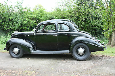 1938 Ford Deluxe Club Coupe,V8 Flathead,Hotrod,VHRA