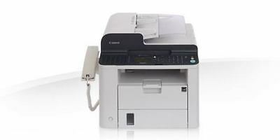 Canon 6356B010 -  i-SENSYS FAX L410. This robuse, compact Super G3 laser fax...