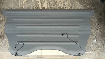Ford C-Max 2003-2007 Parcel Shelf/load Cover -  Grey.##