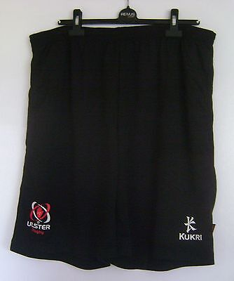 Ulster Rugby Long Shorts, 2Xlong, Excellent Condition.