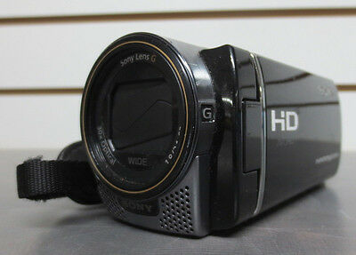 Sony Handycam HDR-CX160 High Definition Camcorder /30x Optical Zoom Video Camera