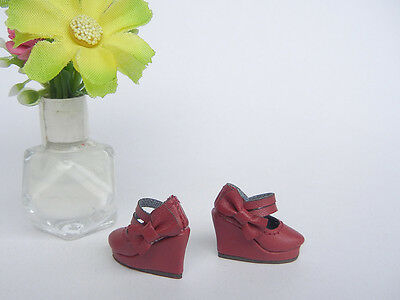 "Zhang_young Shoes for 12"" Fashion Royalty,Silkstone/ Barbie doll(20-12S-11)"