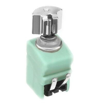 DC 3.7V 10000RPM 120mA 4mm x 8mm Green Micro Vibration Motor for Cell Phone
