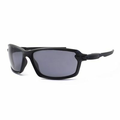Oakley OO 9302-01 Carbon Shift Matte Black with Grey Lens Mens Sunglasses .
