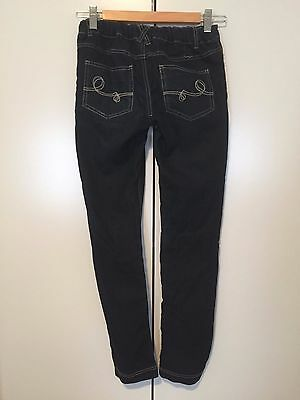 pumpkin patch girl's jeans size 11 as new