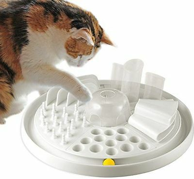 Bayer Design - Edupet Cat Center Jouet pour chat - - [ ] [05005] [Blanc] NEUF