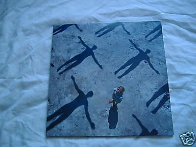 "Muse Absolution Double 12"" Vinyl Lp Mint & Sealed! 2003"