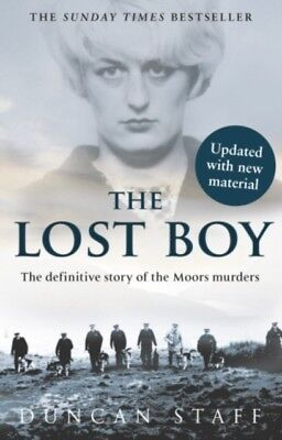 The Lost Boy (Paperback), STAFF, DUNCAN, 9780857502124
