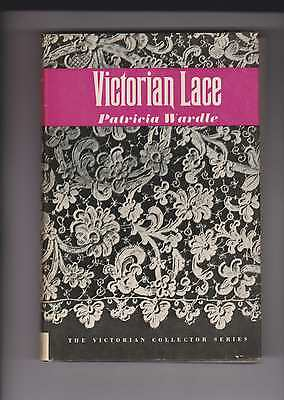 Victorian Lace Lace History Book