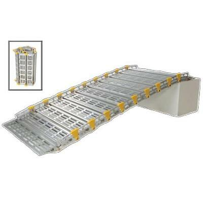 Roll-A-Ramp A13007A19 8 ft. x 30 in. Ramp