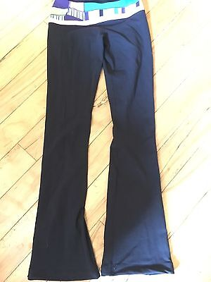 Ivivva Size 14 Groove Pant Could Fit Lululemon 2-4