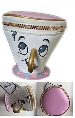 Disney Chip Mug Purse