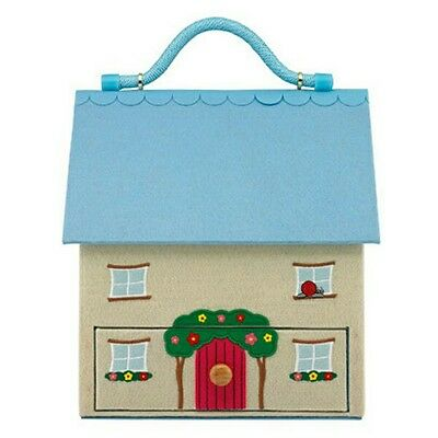 Cath Kidston Cottage House Sewing box