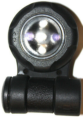 USMC VIP IR/Green Locator Clip On Light LOOK!!!