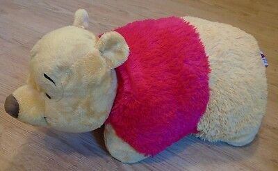 Pillow Pets Winnie The Pooh Pillow