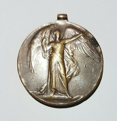 WWI , Victory Medal , 1914 - 1919,To  SOWAR , 38 Central India  Horse Reg.