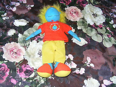 Tweenies Talking Bella Soft Toy