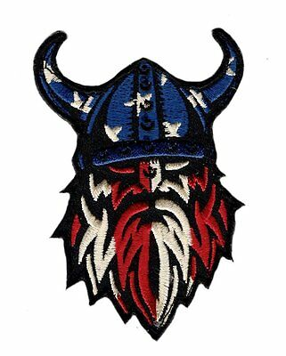 In Odin Viking In God Morale Hook Patch by miltacusa