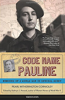 Code Name Pauline (Women of Action) - Paperback NEW Pearl Withering 2015-06-01