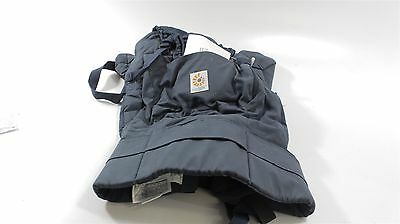 Ergobaby Organic Baby Carrier Navy Midnight - One Size
