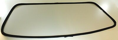 Renault Megane Cabriolet Rear Screen Window Zip-in Conv