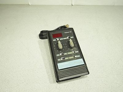 Gralab 451 High-Accuracy Darkroom 99 Minute Digital Electronic Timer Tested