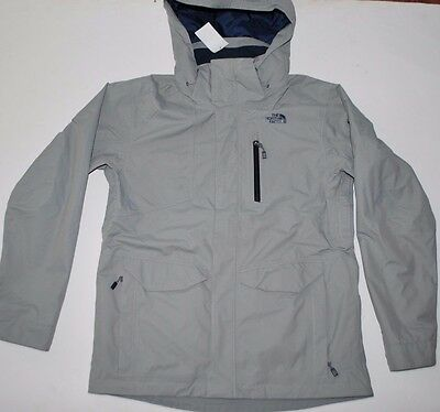 $299 Nwt New Men's The North Face Snow Parka Jacket Size M