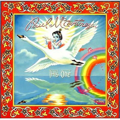 "This One Paul McCartney and Wings UK 12"" vinyl single record (Maxi) 12R6223"