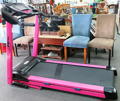 Pink Cardiotech X9Pro2 Tredmill - 92078
