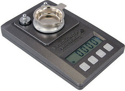 Frankford Reloading Tools Plantinum Series Precision Scale w/ Case 909672