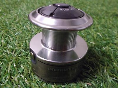 Shimano Aero Baitrunner GTE 6000b fishing reel spare spool + FREE UK POST